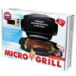 Гриль для СВЧ Micro Grill
