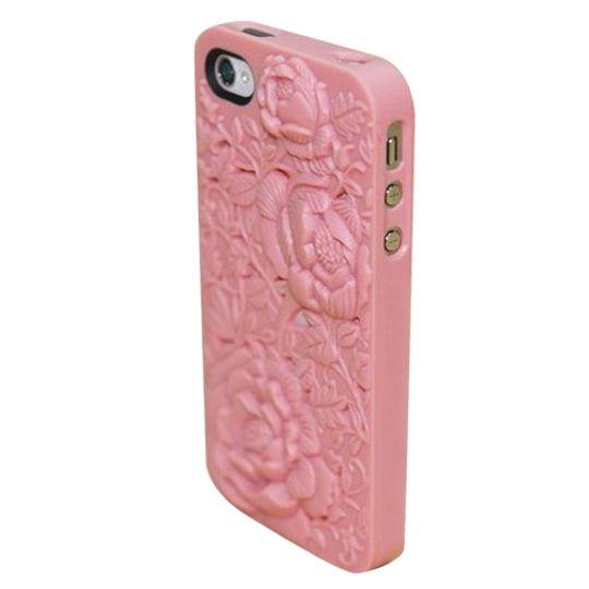 Чехол iPhone 4 Роза
