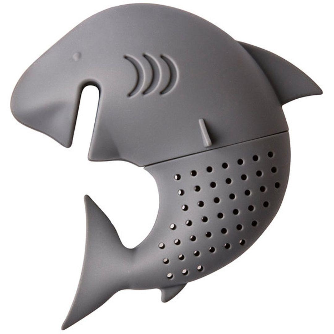 Заварник для чая Акула