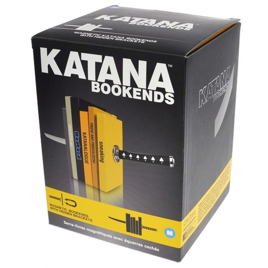 Подпорки для книг Катана
