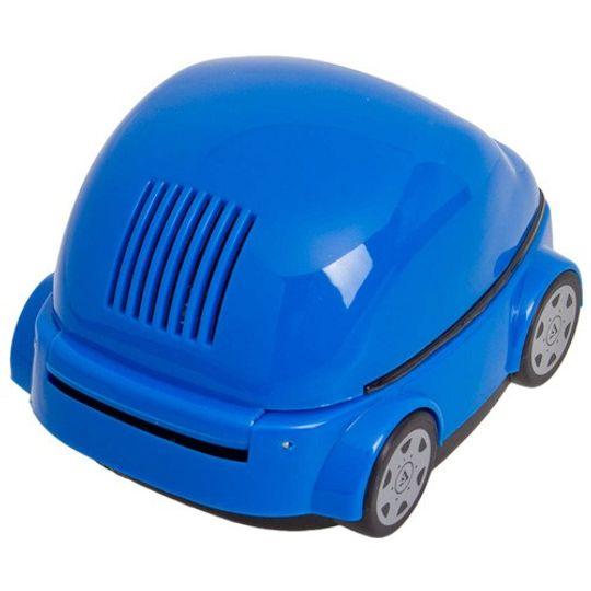 USB Пепельница Синяя Машинка