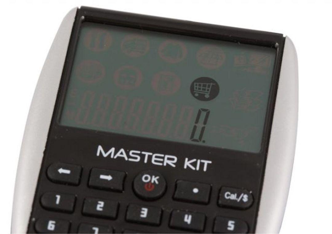 Калькулятор учета расходов MT4080