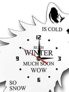 В новый год — с новыми часами!