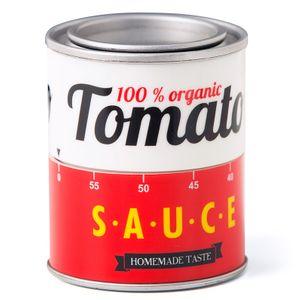 Таймер механический Tomato Sauce