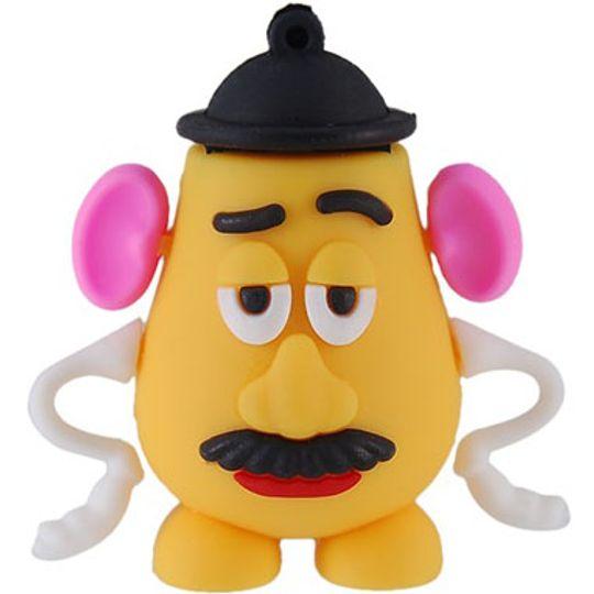 Флешка Mr. Egghead 8 Гб
