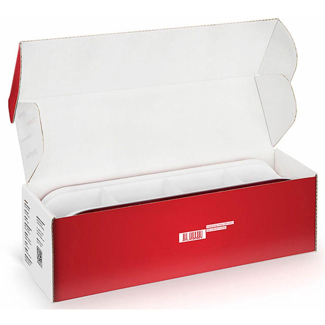 Универсальная подставка Швейцармиус Открытая упаковка