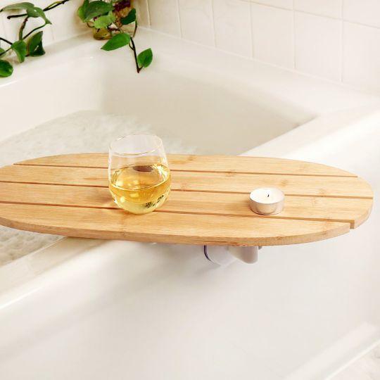 Столик для ванны Bath caddy