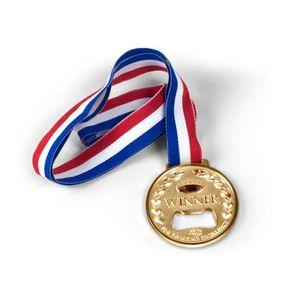 Открывашка Медаль Winner