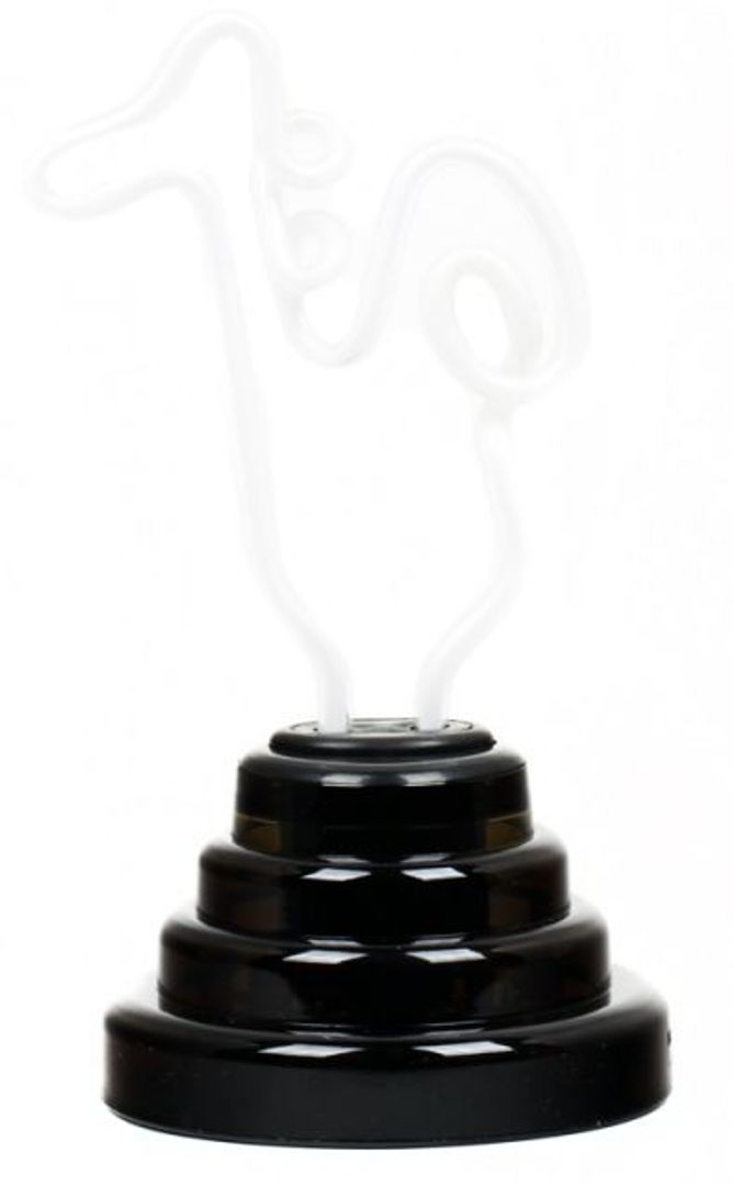 USB Неоновая лампа Лошадка