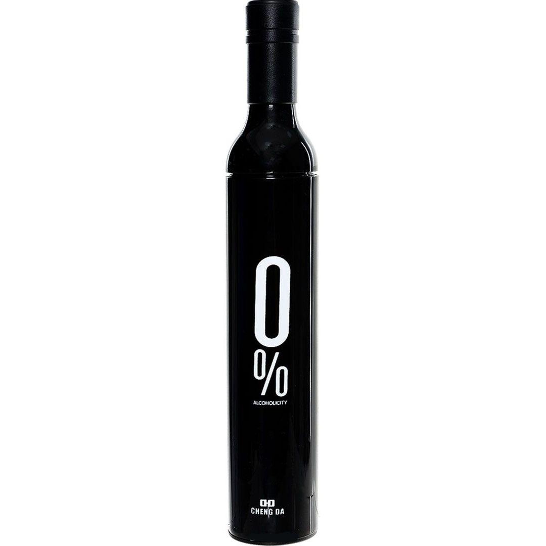 Зонт в бутылке 0% Alcoholicity
