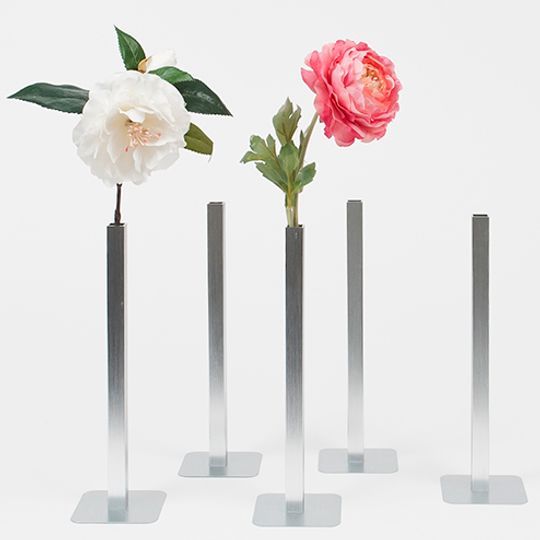 Набор магнитных ваз Magnetic Vase