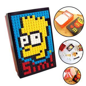 Ланч-бокс Лего