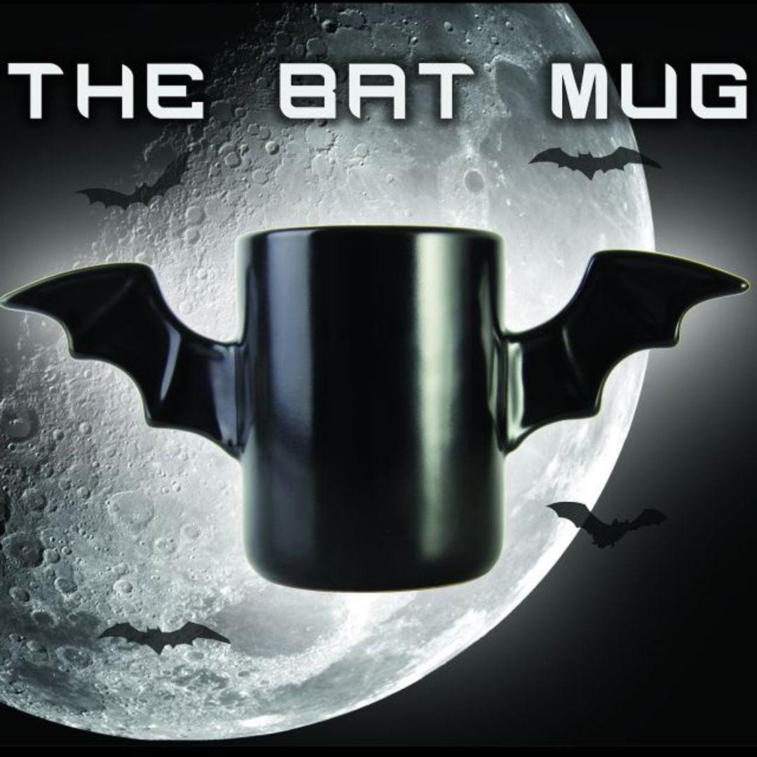 Кружка Бэтмен Bat Mug