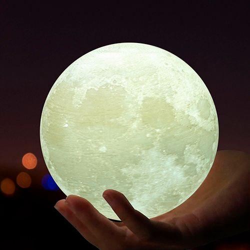 Ночник<br>Лунный свет