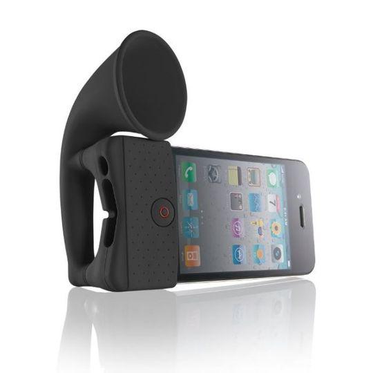 Подставка Усилитель звука iPhone