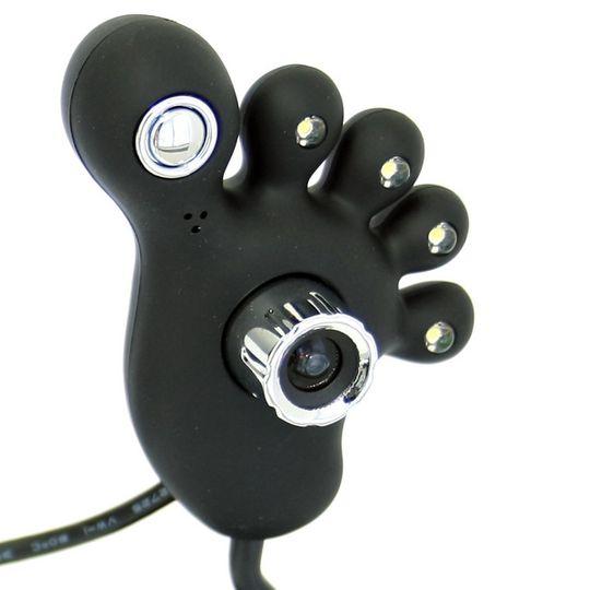 Веб Камера Стопа