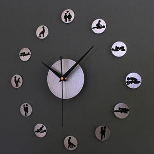 Часы-конструктор Камасутра