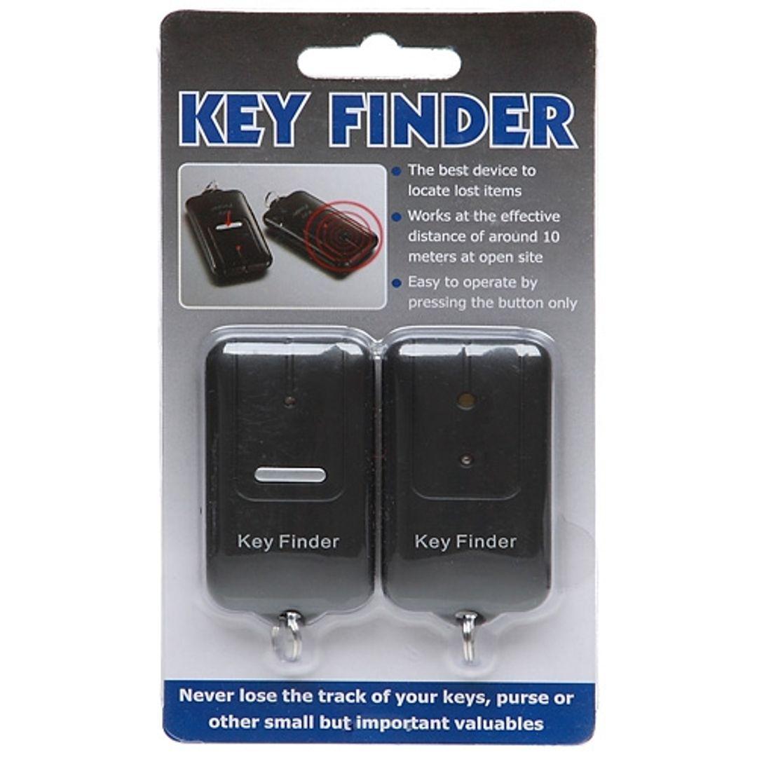 Радиобрелок для поиска ключей