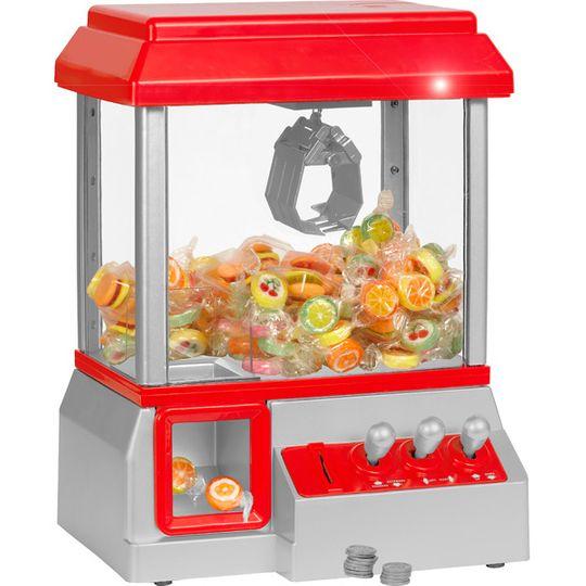 Похититель сладостей Candy Grabber (Красный)