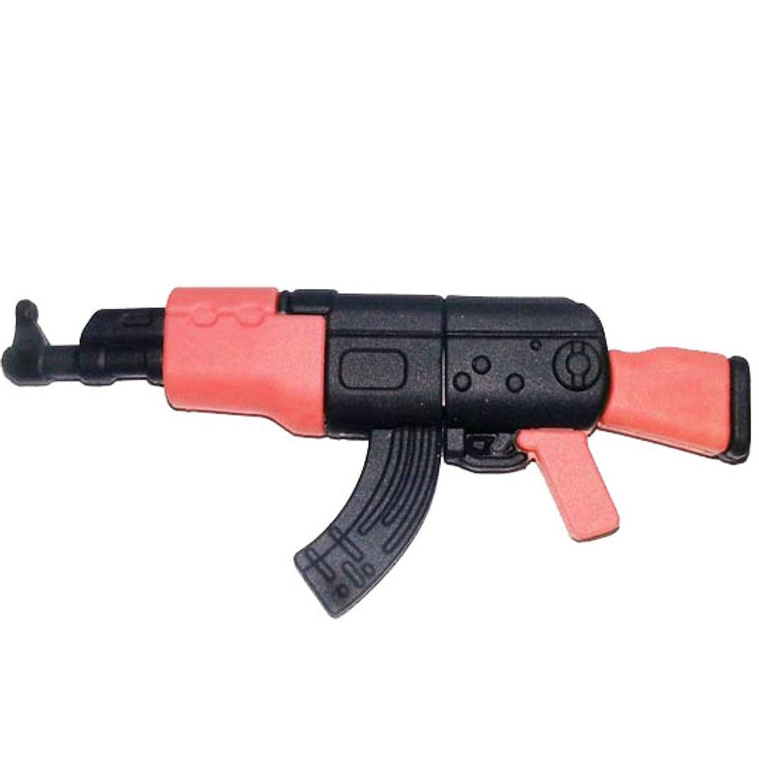 Флешка Автомат Калашникова АК-47 16 Гб