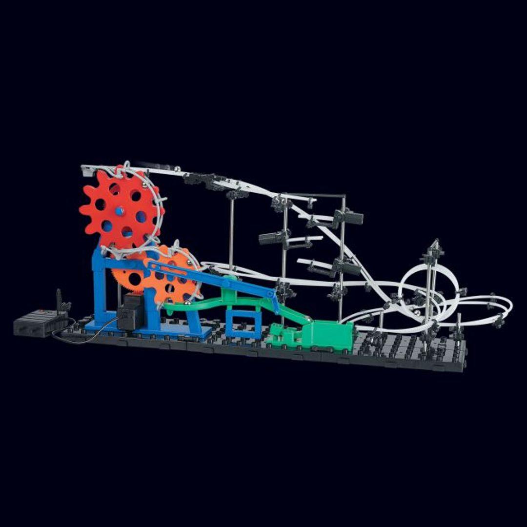 Конструктор SpaceRail Level 2 5600mm Rail No. 232-2 NEW