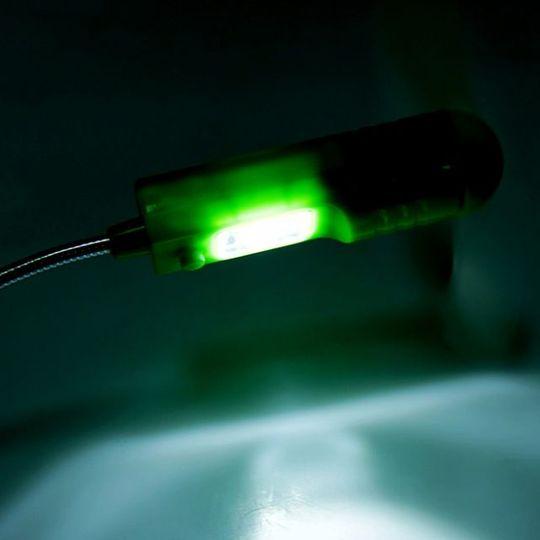 USB Вентилятор Лампа