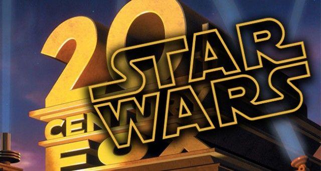 Star Wars сделали кинокомпанию 20th Century Fox лидером индустрии кино