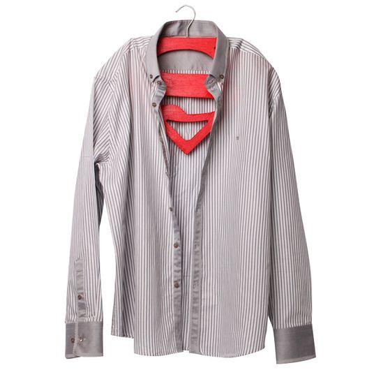 Вешалка Супермен