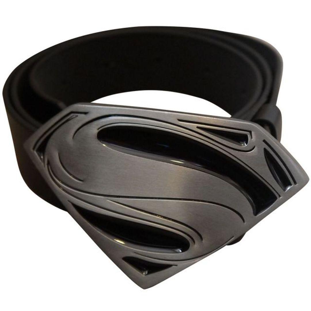 Пряжка на ремень Супермен