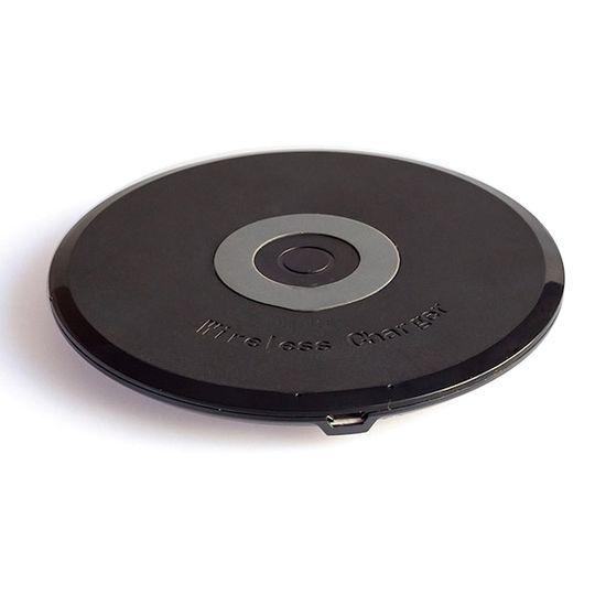 Беспроводное зарядное устройство UFO (Черный)