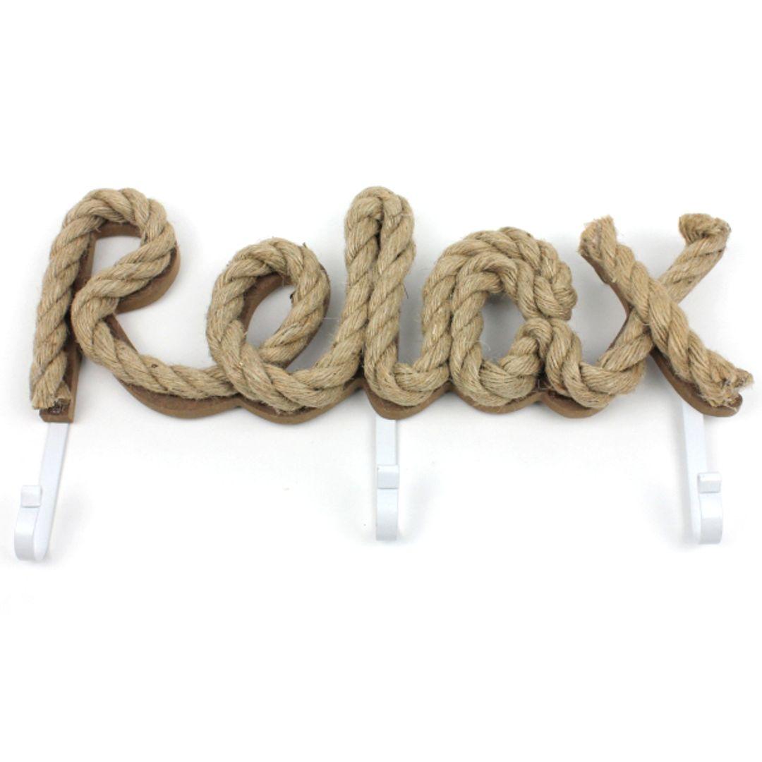 Вешалка Relax