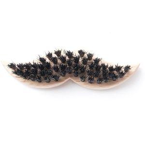 Расческа для бороды Усы Moustache