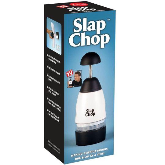 Измельчитель продуктов Slap-chop Упаковка