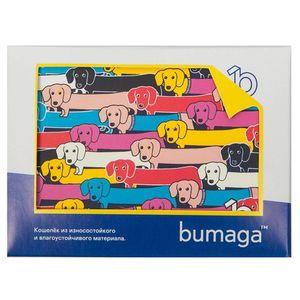 Кошелек Bumaga Bow Wow