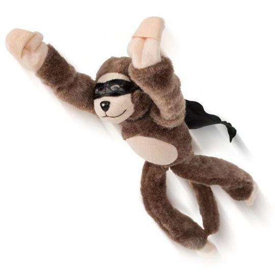 Летающая обезьянка