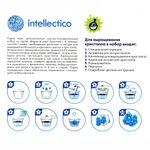 Набор для выращивания кристаллов Intellectico Инструкция