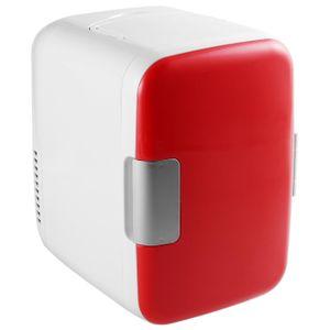 Холодильник с функцией подогрева для авто (4 л, 12В и 220В)