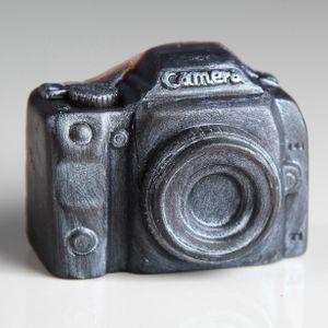 Мыло Фотоаппарат