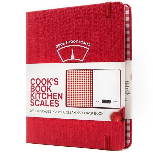 Весы кухонные<br>Cooks Book