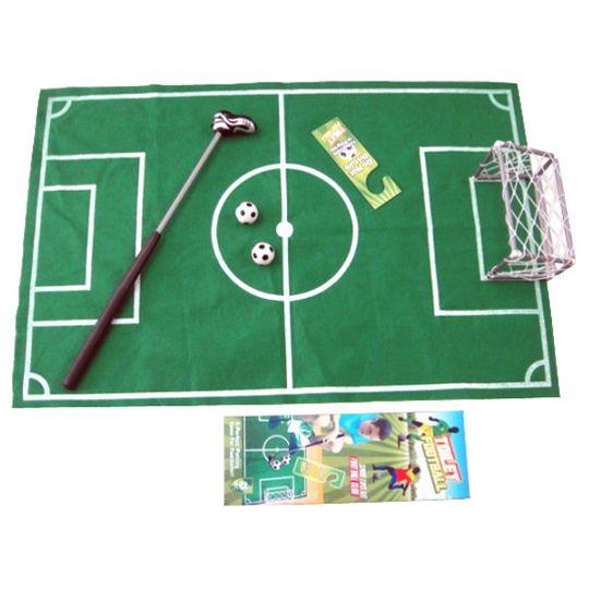 Туалетный Футбол