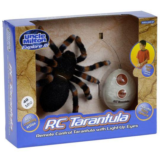 Радиоуправляемый тарантул RC Tarantula