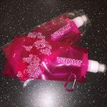Складная бутылка Vapur Отзыв