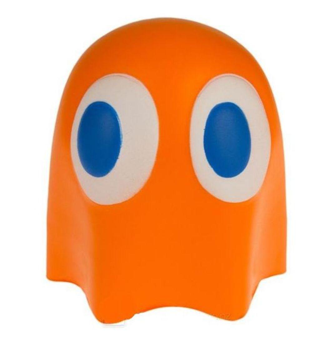 Антистресс Pac-Man Привидение