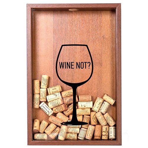 Копилка<br>для винных пробок