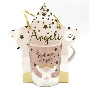 Кружка в подарочной упаковке Ангел