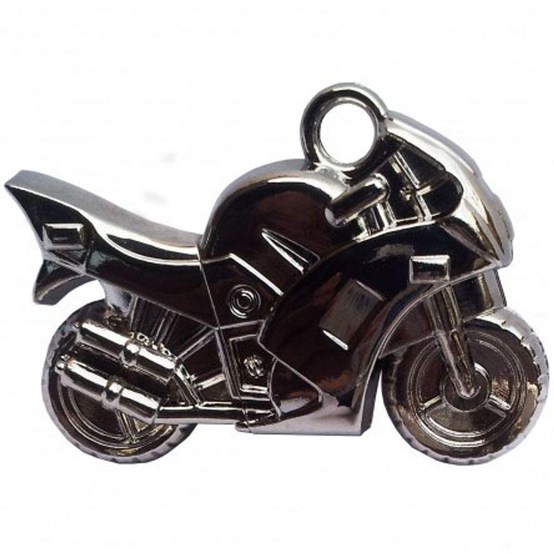 Флешка Мотоцикл 8 Гб
