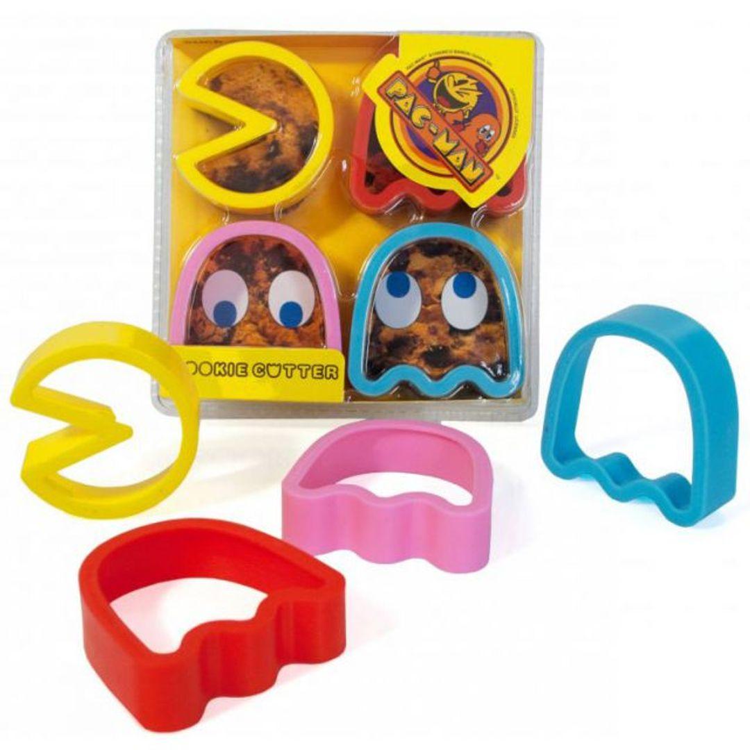 Форма для выпечки Pac-Man С упаковкой