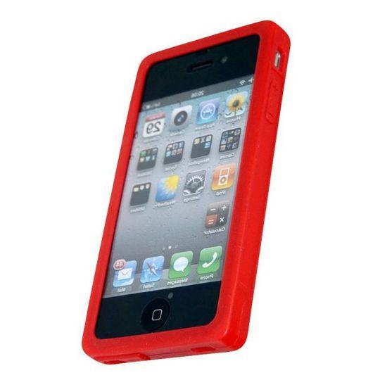 Чехол iPhone 4 Кассета