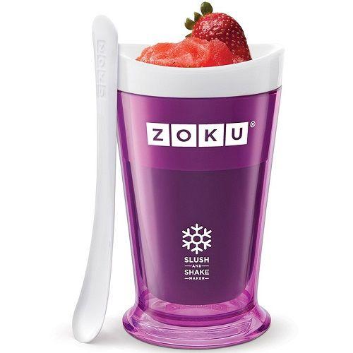 Форма для холодных десертов Slush & Shake