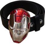 Пряжка на ремень Железный человек Iron Man